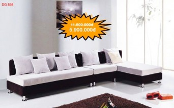 Giảm giá 50% cho tất cả ghế sofa các loại
