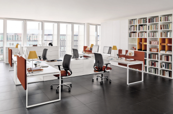 Tại sao cần đầu tư thiết kế và thi công nội thất văn phòng