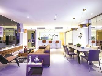 Làm sao để thiết kế nội thất chung cư đẹp hoàn mỹ cho tổ ẩm của bạn??