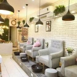 ghế nails giá rẻ tại phú quốc Kiên Giang