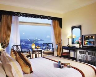 Thiết kế nội thất khách sạn đẹp nhất hcm tại ZOZA