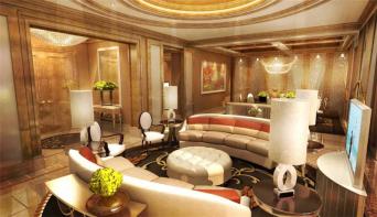 Đến với thiết kế nội thất khách sạn ZOZA – đến với cái đẹp đẳng cấp nhất!!