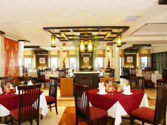 Thành công chỉ vì lựa chọn đúng đơn vị thi công nội thất nhà hàng tốt ZOZA sẳn sàng giúp bạn!!