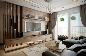 Thiết kế nội thất nhà phố - Xu hướng thiết kế độc đáo hiện nay!!