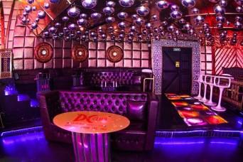 Thiết kế nội thất quán bar, Cafe đẹp từng chi tiết