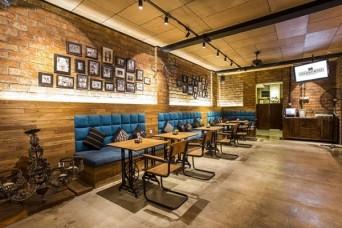 Đột phá doanh thu với thiết kế nội thất quán cafe tại ZOZA!!