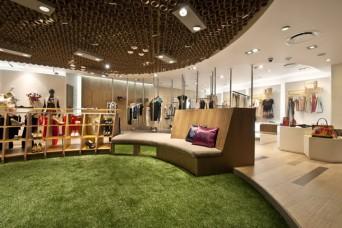 ZOZA - Thiết kế nội thất showroom hàng đầu Việt Nam