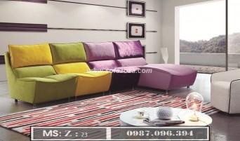 Không gian đẹp với Sofa coffee