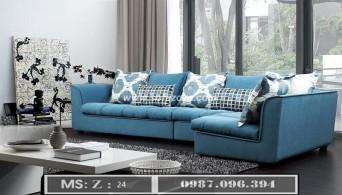 Không gian đẹp với Sofa giường