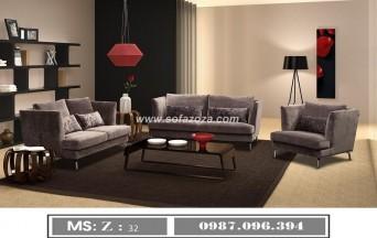 không gian đẹp nhờ sofa