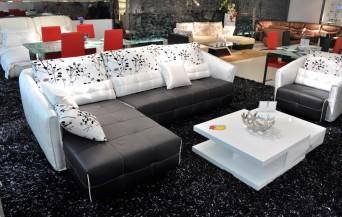 Hướng dẫn bố trí nội thất phòng khách với ghế sofa