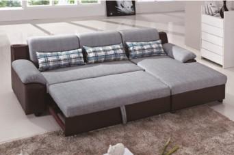 Bộ sưu tập sofa giường đa năng giá rẻ bán chạy nhất hiện tại TP.HCM