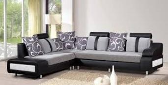 Sofa phòng khách cao cấp tại TP. HCM