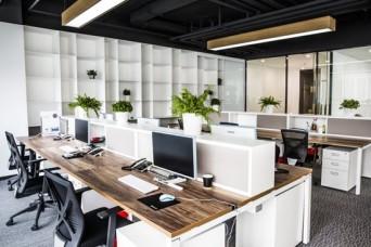 Vì sao thiết kế nội thất văn phòng lại là vấn đề quan trọng trong kinh doanh??