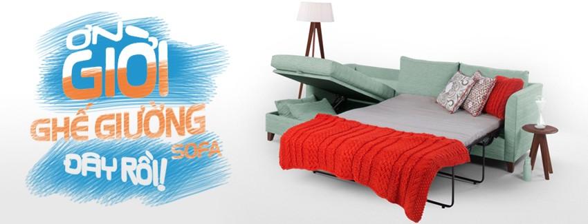 Sofa Giường-sofa bed