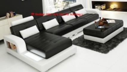 Sofa cao cấp mẫu mới 118