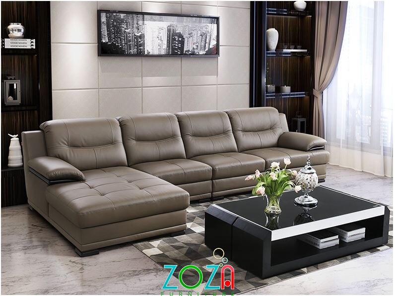 sofa cao cấp B1