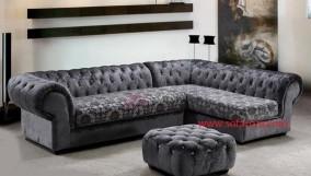 Sofa Cổ Điển 14
