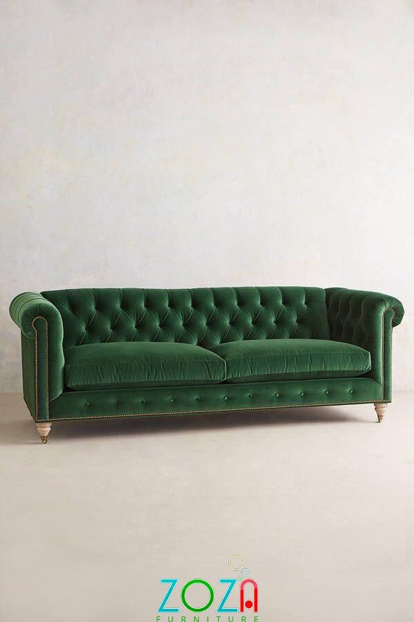 Sofa băng mới đẹp tại TPHCM