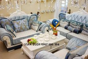 Sofa Cổ Điển 21