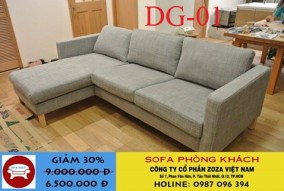 sofa giá rẻ DG-01