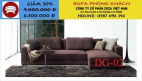 sofa giá rẻ DG-02