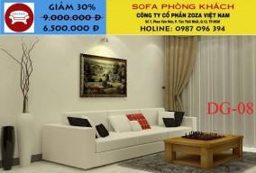 sofa giá rẻ DG-08