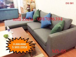 sofa giá rẻ 5