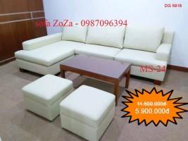 sofa giá rẻ 24