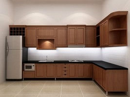 Tủ bếp 16
