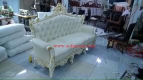Sofa Cổ Điển 19