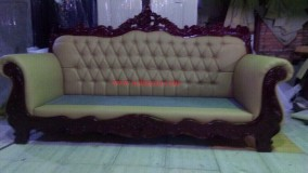 Sofa Cổ Điển 17