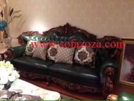 Sofa Cổ Điển 12