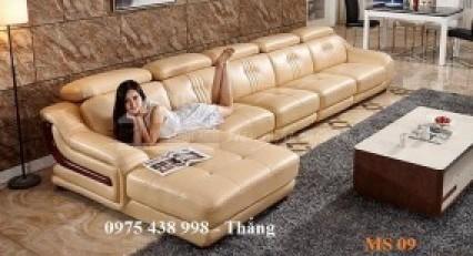 Sofa cao cấp mẫu mới 119