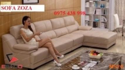 Sofa cao cấp mẫu mới 120