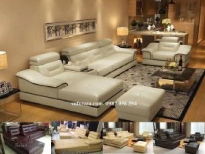 Sofa cao cấp mẫu mới 123