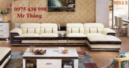 Sofa cao cấp mẫu mới 126