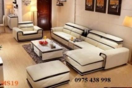 Sofa cao cấp mẫu mới 129
