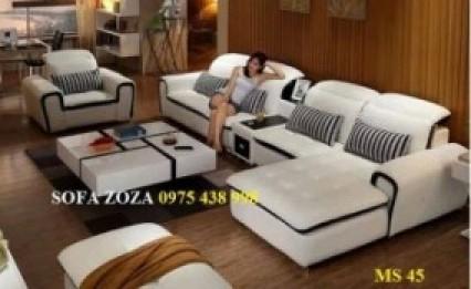 Sofa cao cấp mẫu mới 132