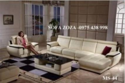 Sofa cao cấp mẫu mới 133