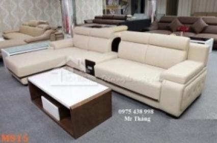 Sofa cao cấp mẫu mới 134
