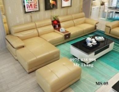 Sofa cao cấp mẫu mới 136