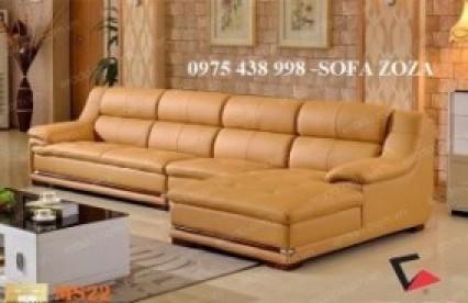 Sofa cao cấp mẫu mới 137
