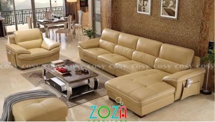 Sofa cao cấp đẹp