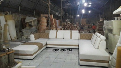 Sofa cao cấp mẫu mới 45