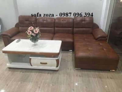 Sofa cao cấp mẫu mới 50