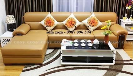 Sofa cao cấp mẫu mới 57