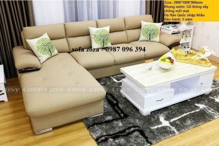 ghế sofa cao cấp phòng khách