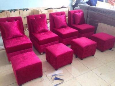 ghế nail mẫu hot 029