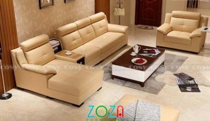 Sofa cao cấp mẫu mới đẹp 198